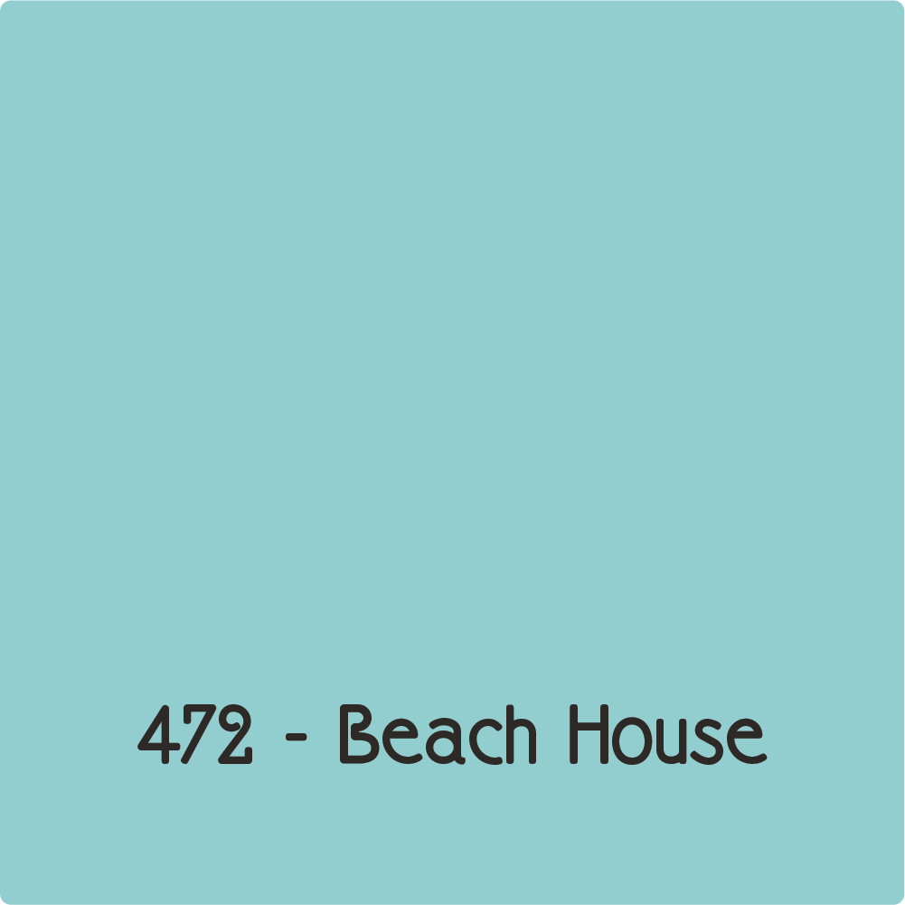 Oracal 631 - Beach House