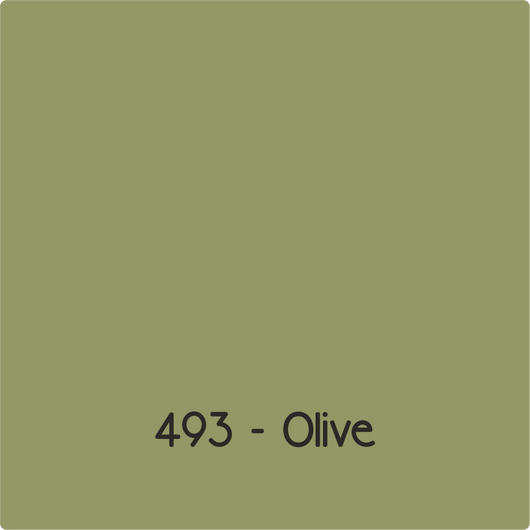 Oracal 631 - Olive