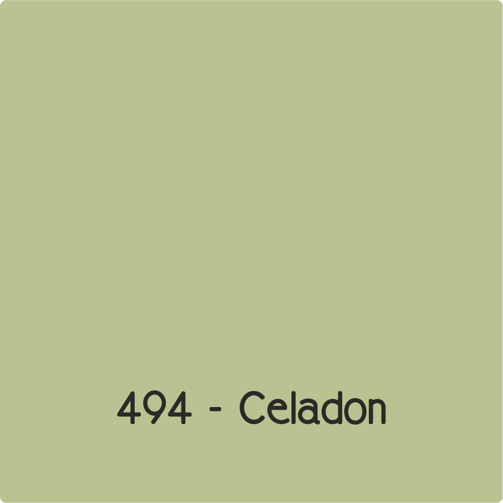 Oracal 631 - Celedon