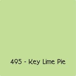 Oracal 631 - Key-Lime Pie