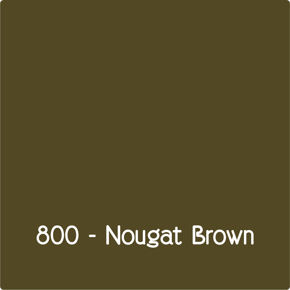 Oracal 631 - Nougat Brown