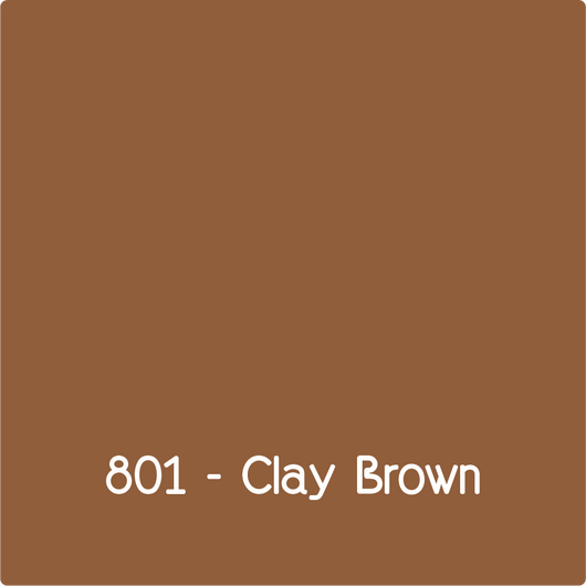 Oracal 631 - Clay Brown