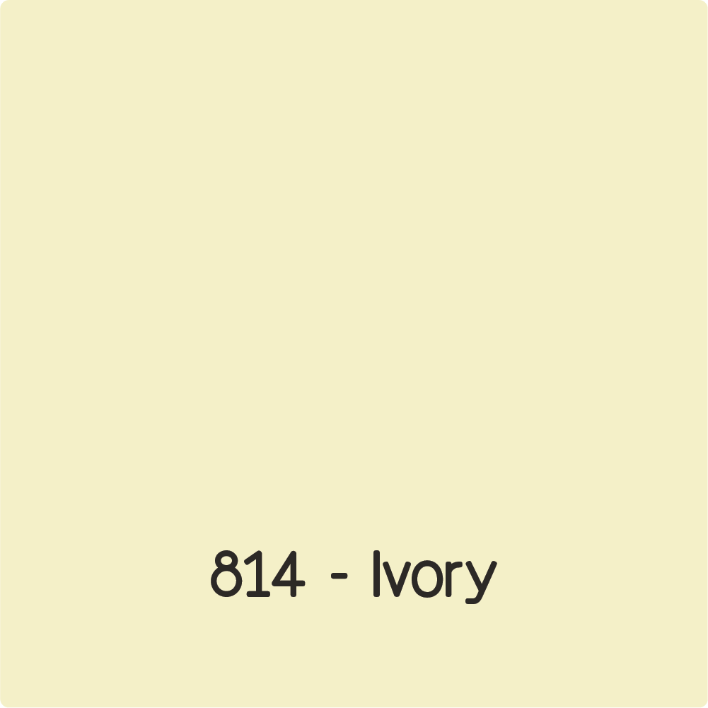 Oracal 631 - Ivory