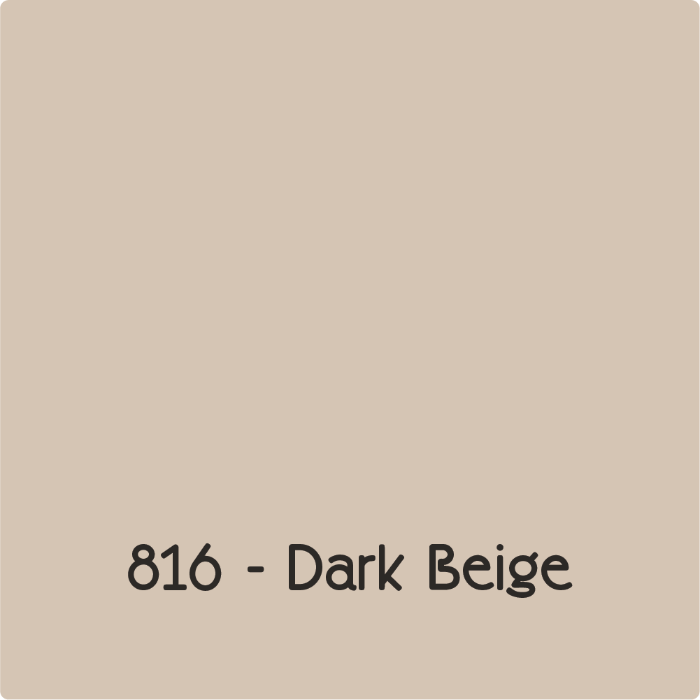 Oracal 631 - Dark Beige