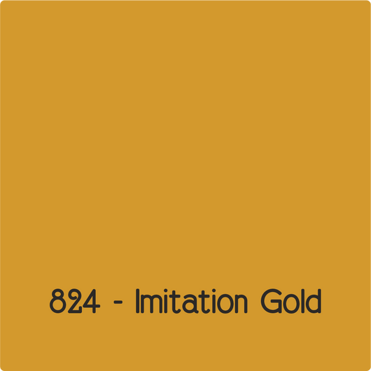 Oracal 631 - Imitation Gold