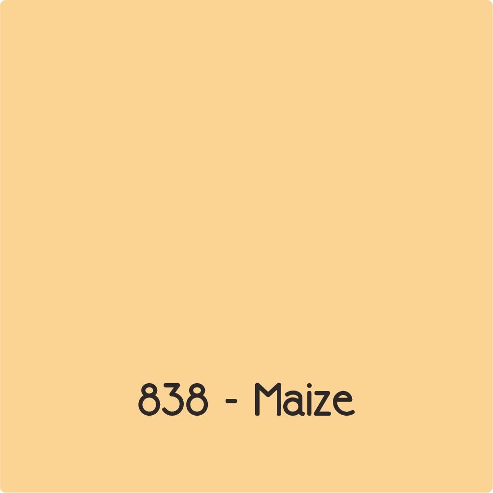 Oracal 631 - Maize