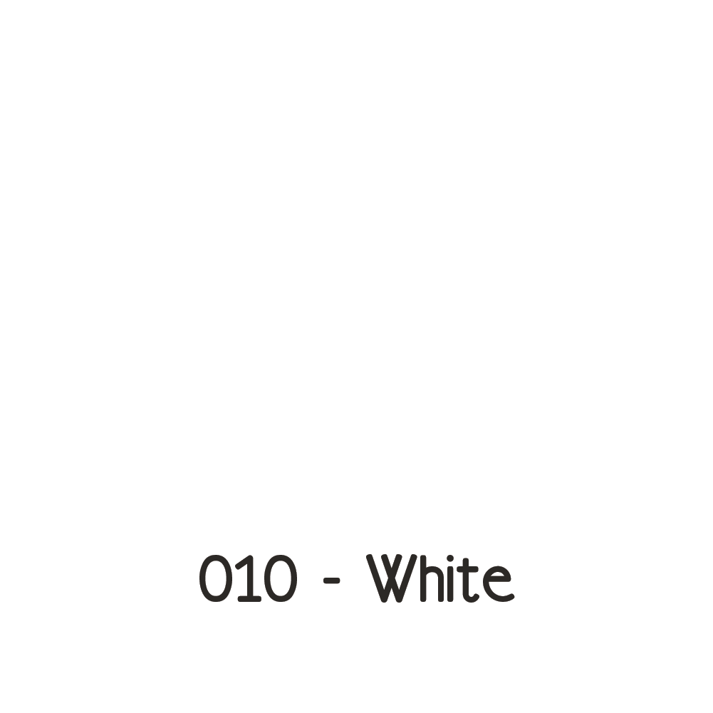 Oracal 651 - White