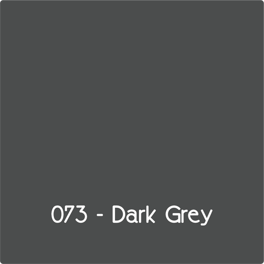 Oracal 651 - Dark Grey