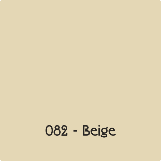 Oracal 651 - Beige