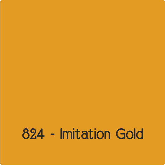 Oracal 651 - Imitation Gold