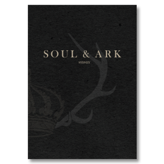 Soul & Ark Look Book
