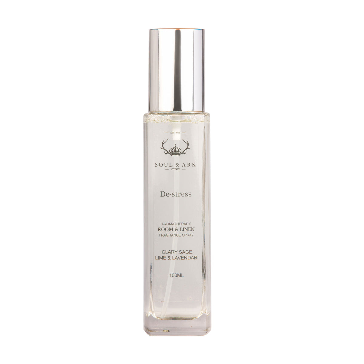Room & Linen Fragrance Spray