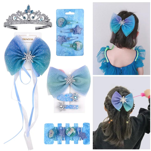 Princess Handmade Hairpin Set!!