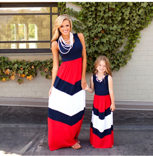 Hot Mother Daughter Dresses!! 50% OFF!!