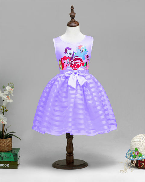 My Girls Clothes Little Pony Tutu Dresses