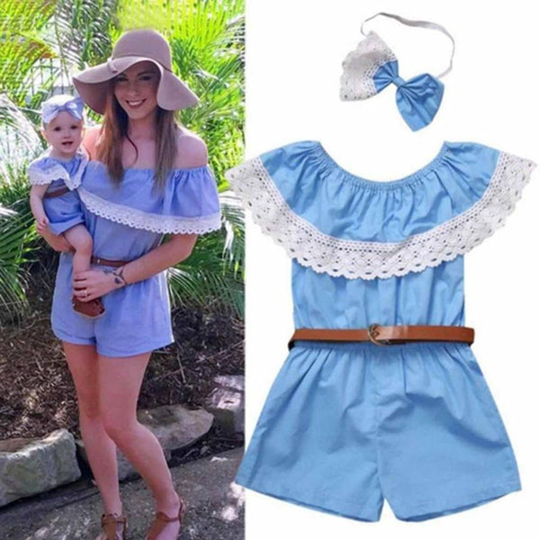 Summer Matching Outfits!!! 60% OFF!!!