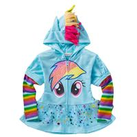 Team Marvel and Team MLP Jacket!!! 60% OFF!!!