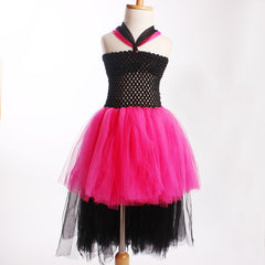 Funky Rockstar Queen Girl's Dress!! 50% OFF!!!