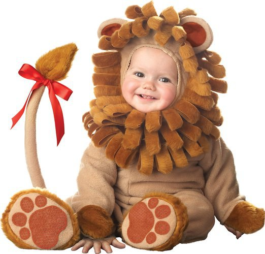 Cute Baby Costume!!! 60% OFF!!!