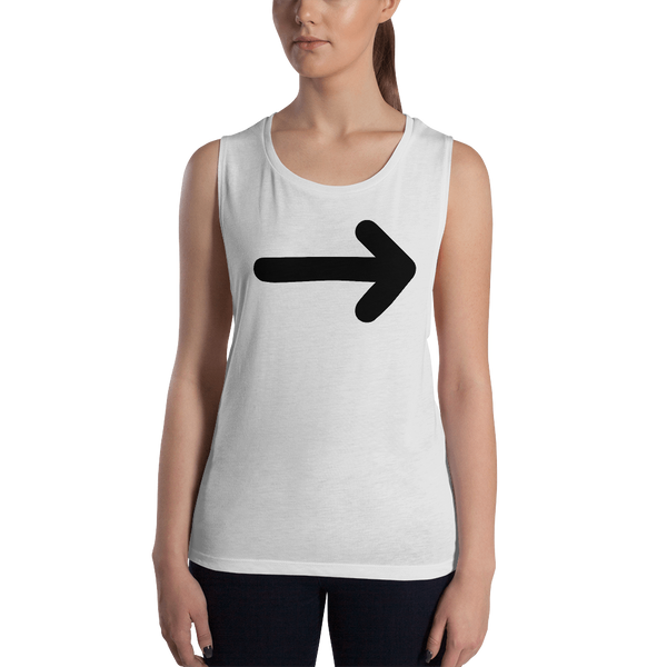 LEFTIST TANK TOP