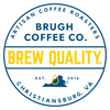 Brugh Coffee