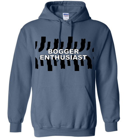 Bogger Enthusiast - Hoodie
