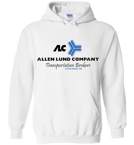 ALC - Little Rock - Front Only - Hoodie