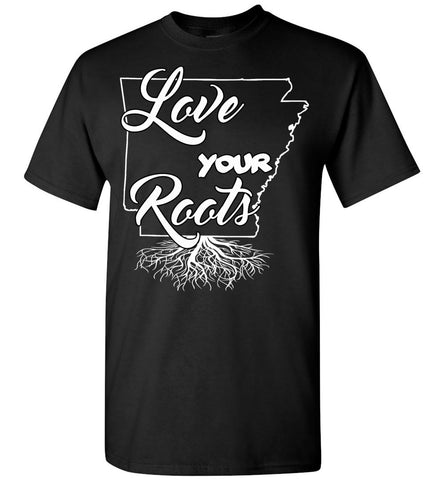 Love Your Roots AR - Tee