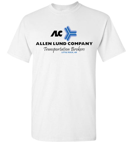 ALC - Little Rock - Front Only - Tee