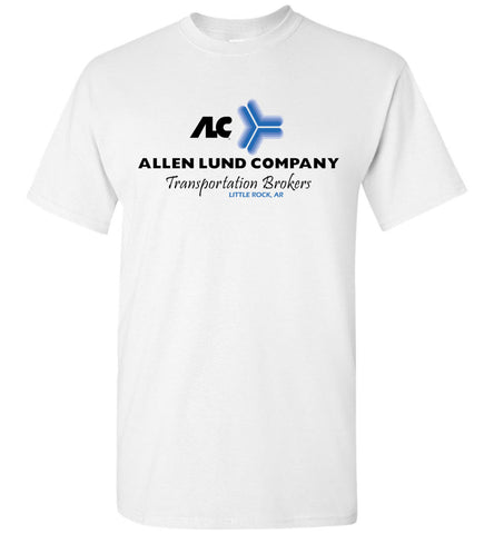 ALC - Little Rock - Moving The Needle - Tee