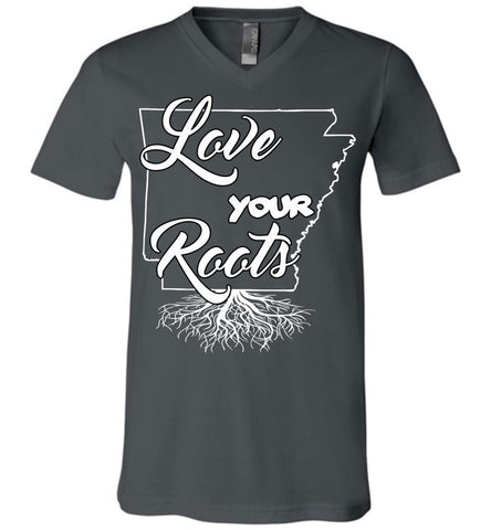 Love Your Roots AR - V-Neck