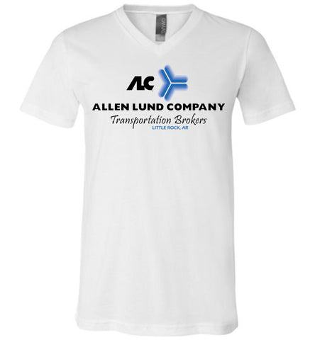 ALC - Little Rock - Moving The Needle - V-Neck