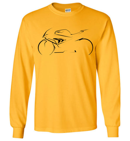 Sport Bike - Long Sleeve