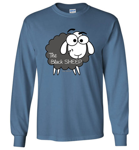 The Black Sheep - Long Sleeve