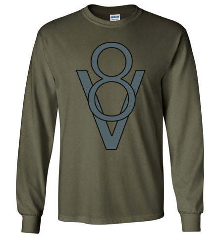 V8 - Long Sleeve