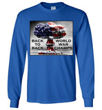 B2B WW Champs - Long Sleeve