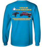 Team Awesome Shirt 2 - Long Sleeve
