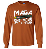 MAGA - Long Sleeve