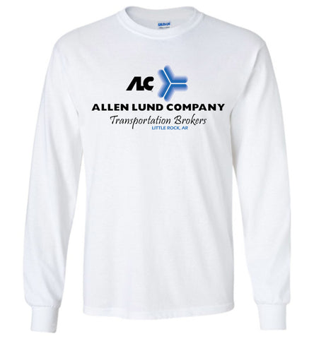 ALC - Little Rock - Front Only - Long Sleeve