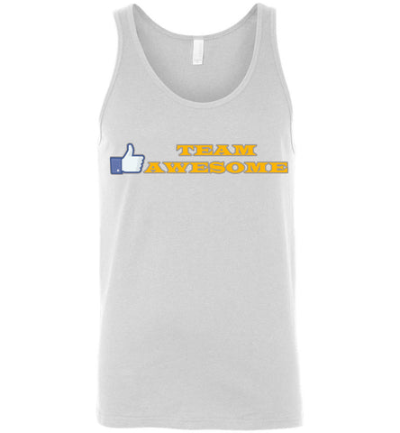 TEAM AWESOME SHIRT 1 - Tank