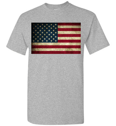 Dark Edge Flag - Tee