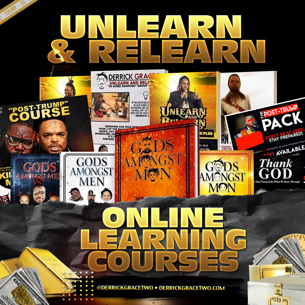 Unlearn and Relearn Courses