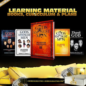All Learning Material