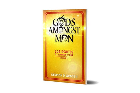 Gods Amongst Men Vol. 1