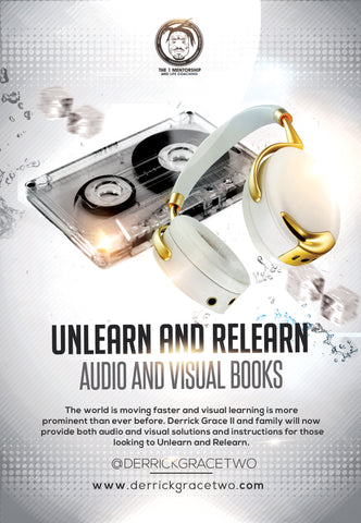 Audio Books (Choose Yours Below)