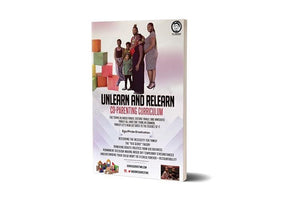 "Holiday REDUCTION - ""Co Parent"" Unlearn and Relearn Curriculum Vol 1"