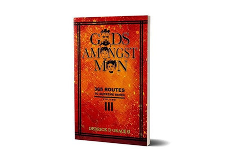 Gods Amongst Men Vol. 3
