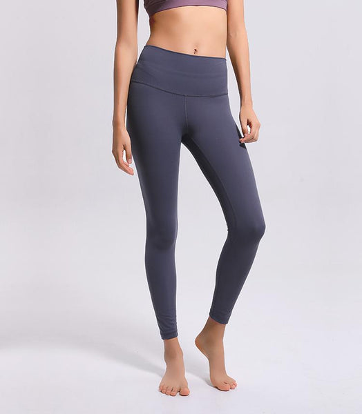 No.2 High Waisted Legging in Indigo