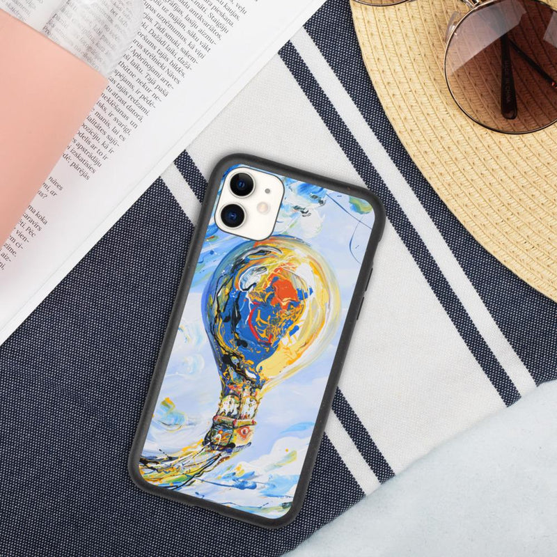 Balloom Biodegradable phone case - iPhone 11