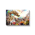 Claudious Canvas Wraps - 20x30 inch - Canvas Wrap